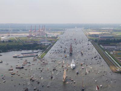 SAIL Amsterdam 2015 by James M Pilgrim