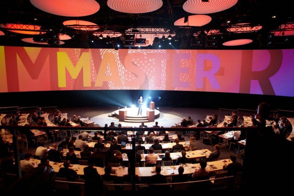 DE Masterblenders