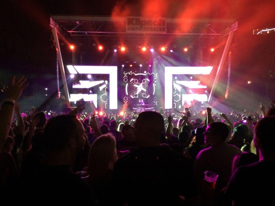 I'm Hardwell – U.S Tour
