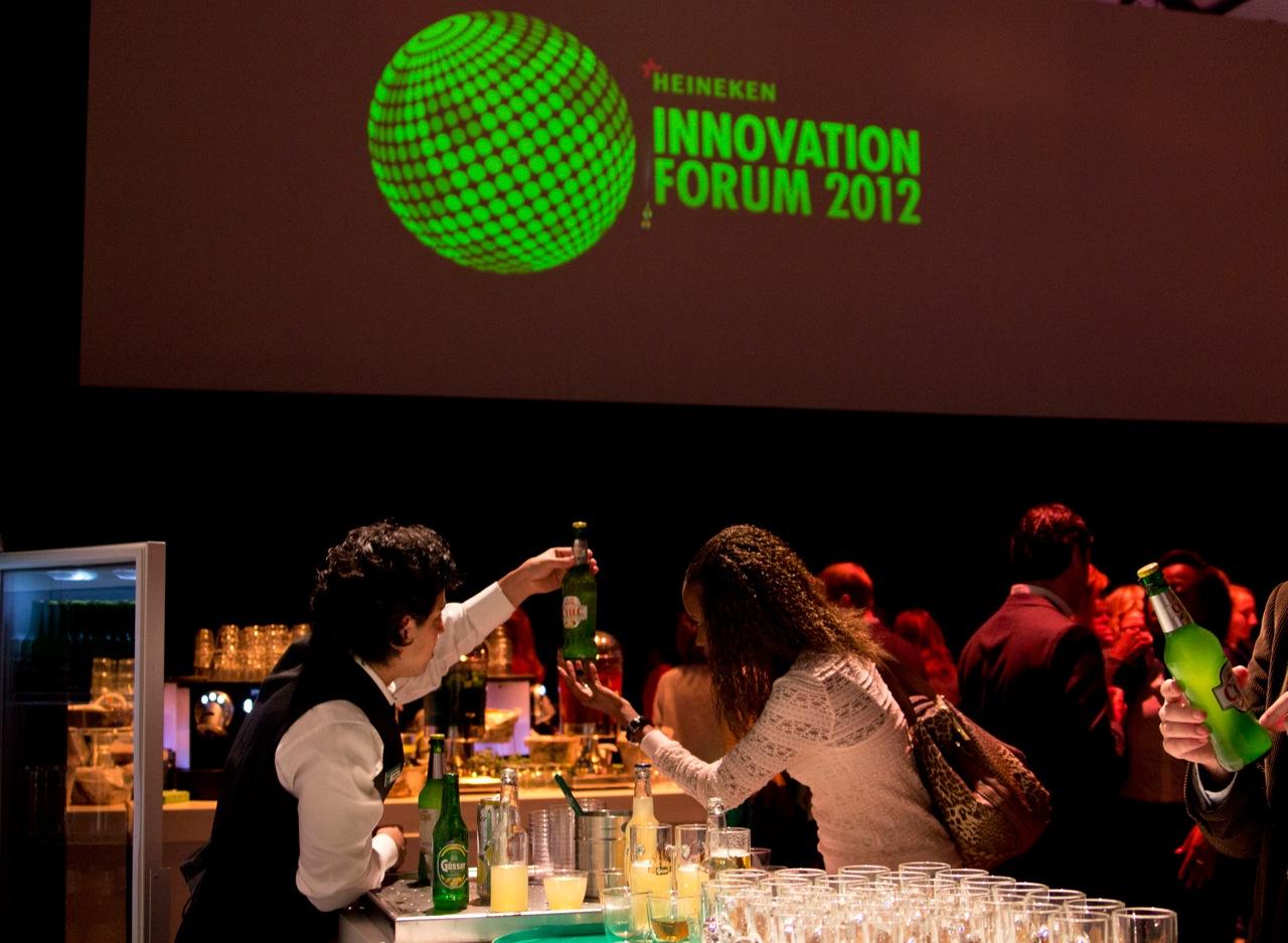 Heineken Global Innovation Forum