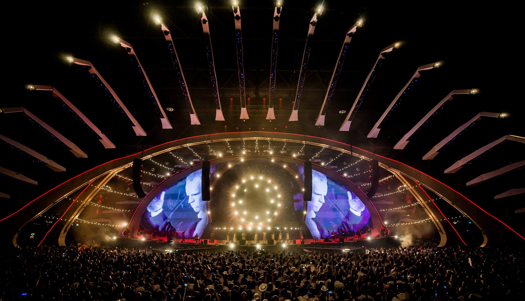 Sensation Amsterdam 'The Final'