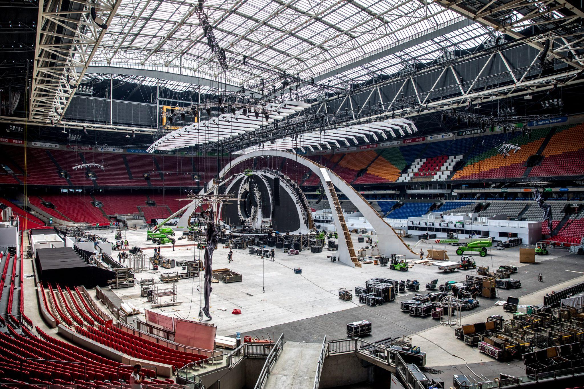 Sensation Amsterdam 'The Final'