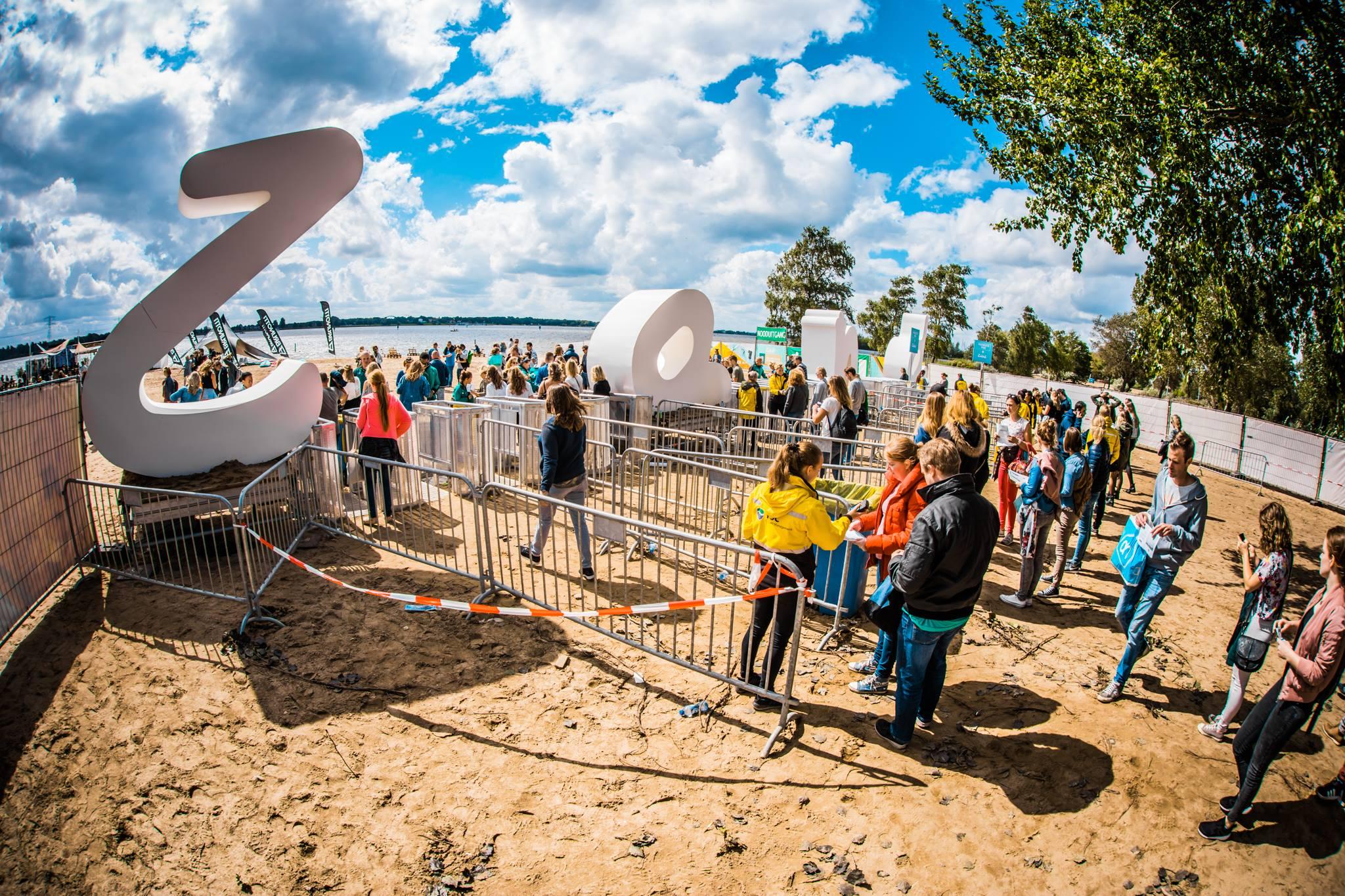 Strandfestival Zand 2018