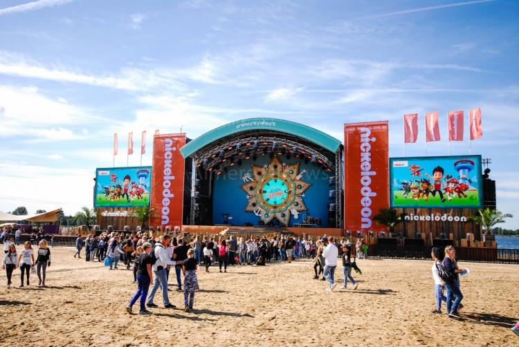Nickelodeon Family Festival
