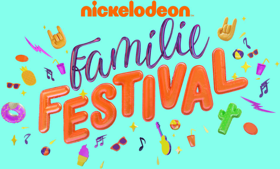 Nickelodeon Family Festival