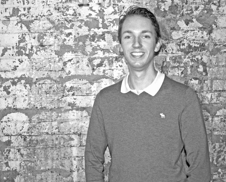 Tim de Jonge Project Coordinator