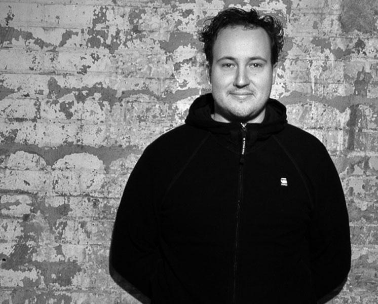 Daniël Zwaan Production Manager Technical Producer