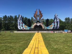 Mysteryland USA 2016 | Bethel Woods