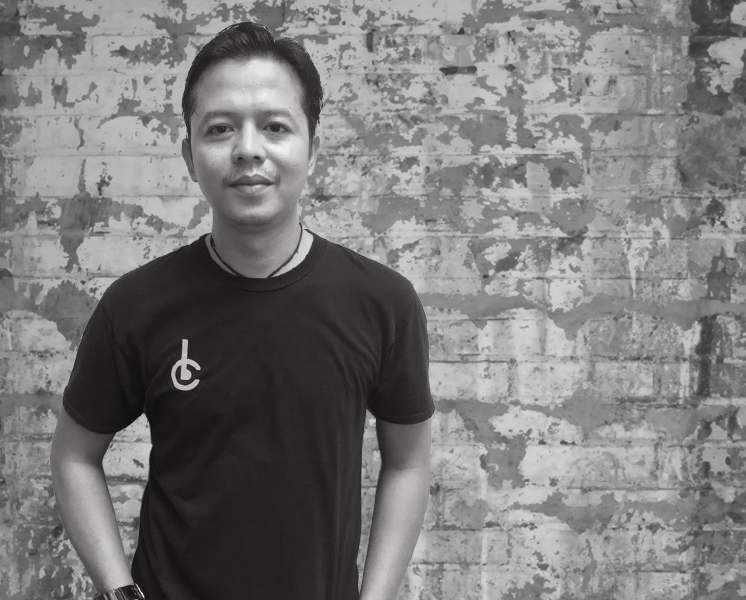 Reza Lesmana Managing Director Indonesia