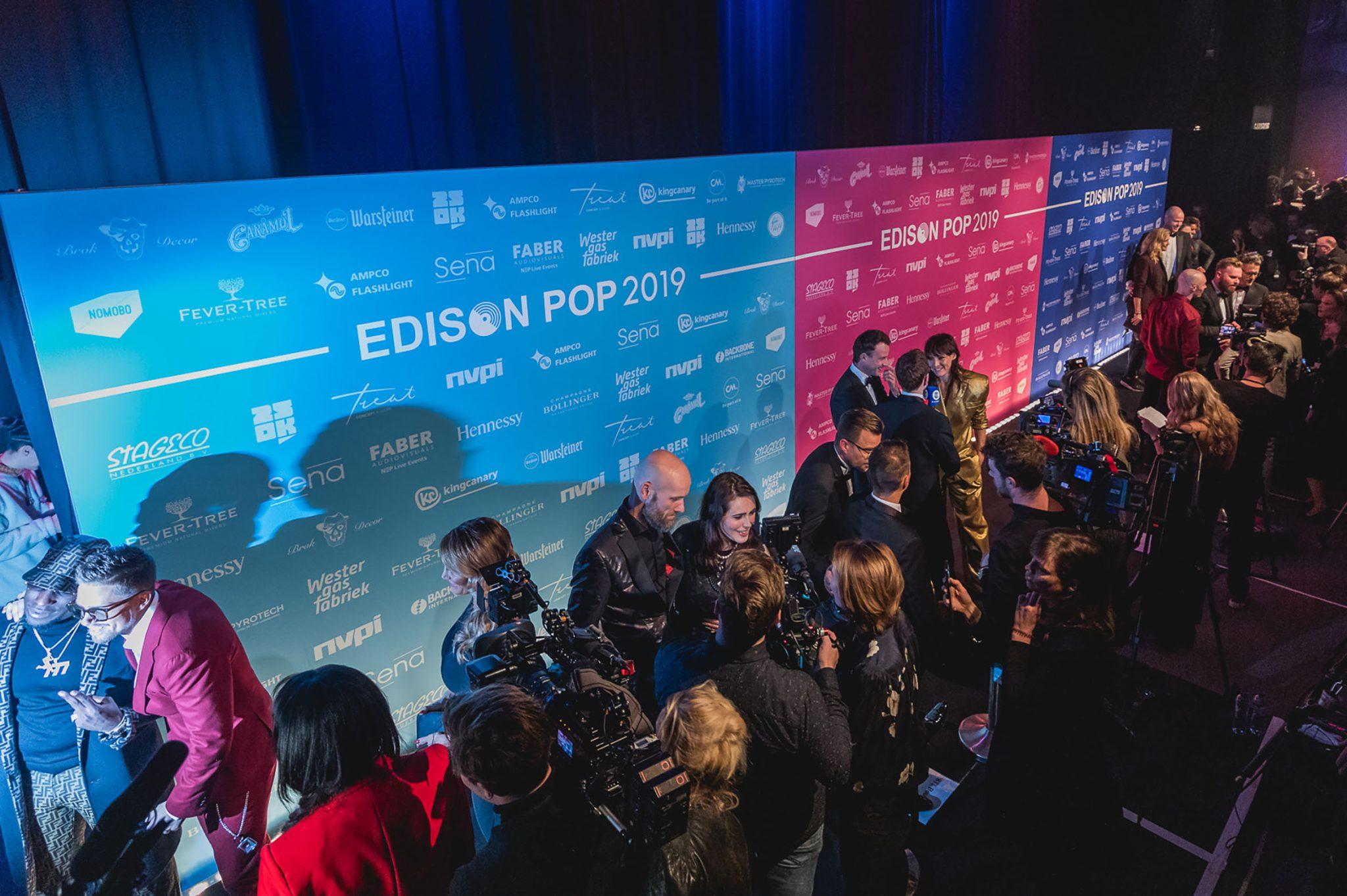 Edison Pop 2019