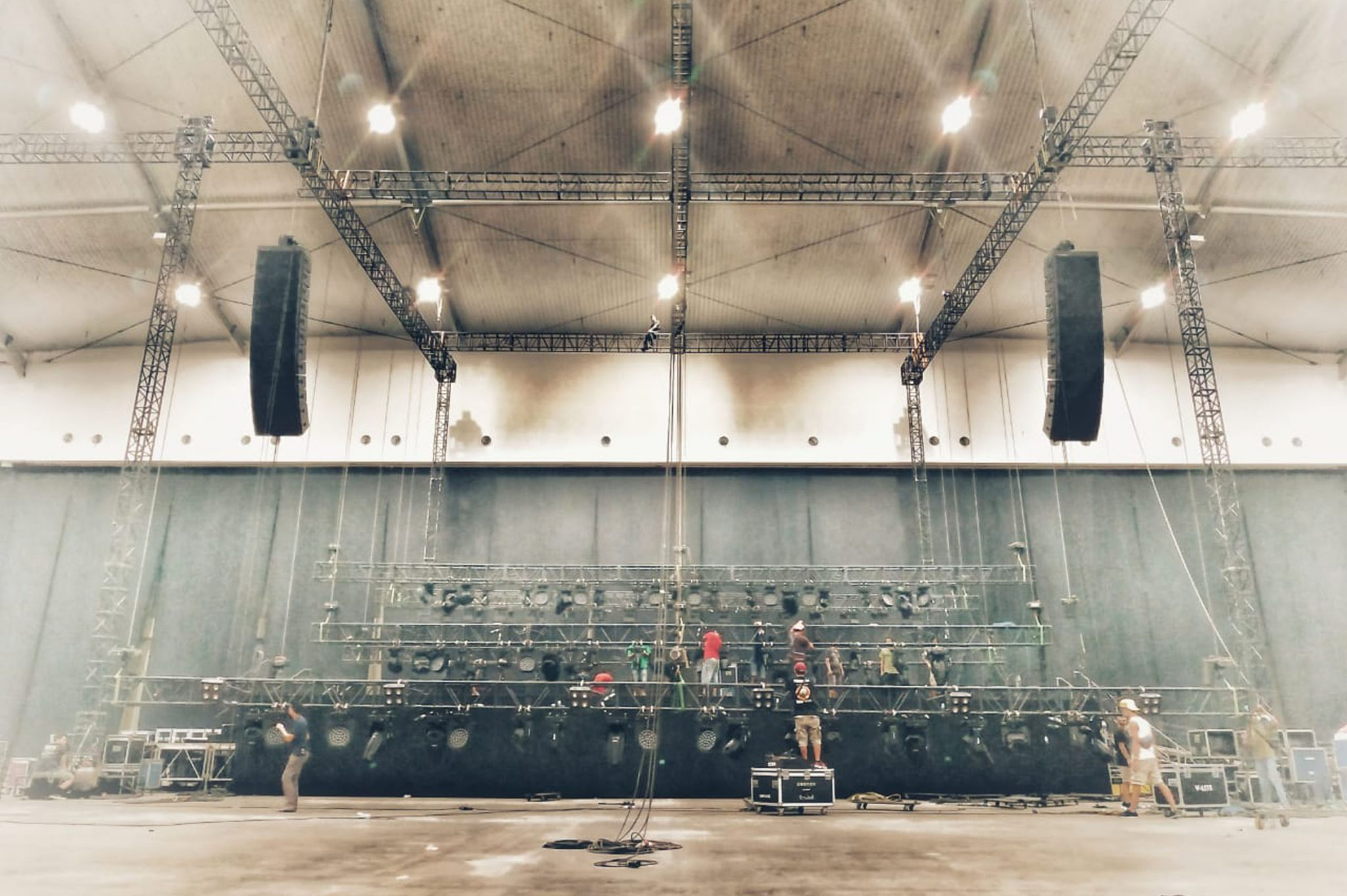 John Mayer Jakarta Tour
