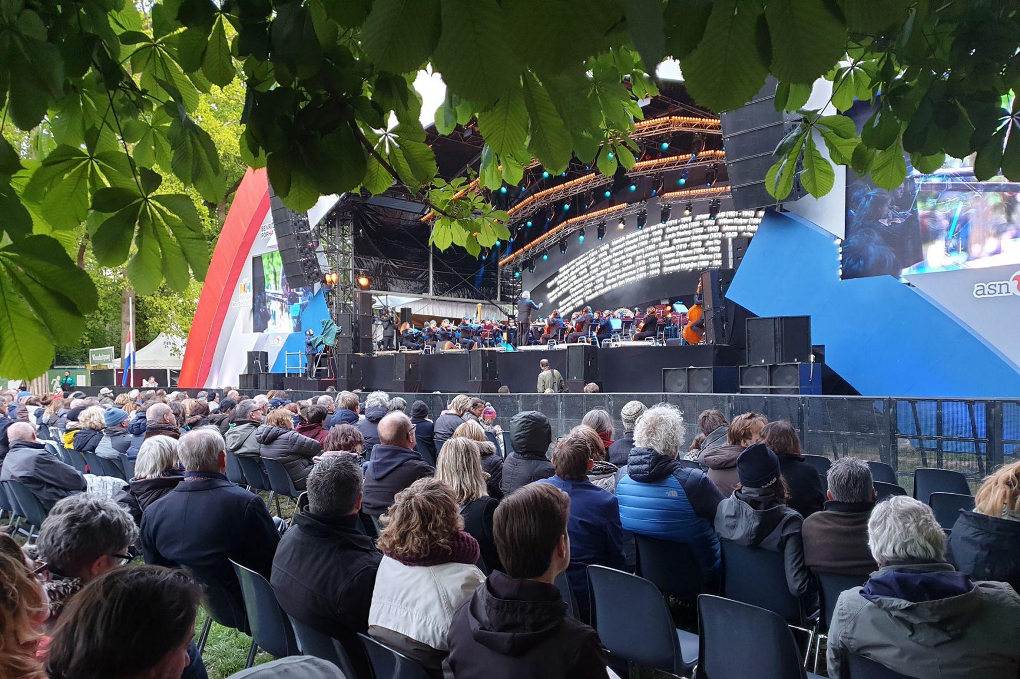 Bevrijdingspop Haarlem 2019
