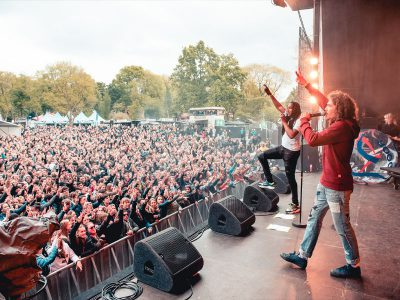 Bevrijdingsfestival Utrecht 2019 Show