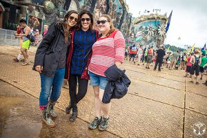 Jenny Bartlett TomorrowWorld 2015