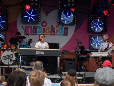 Muziekids Hilversum show