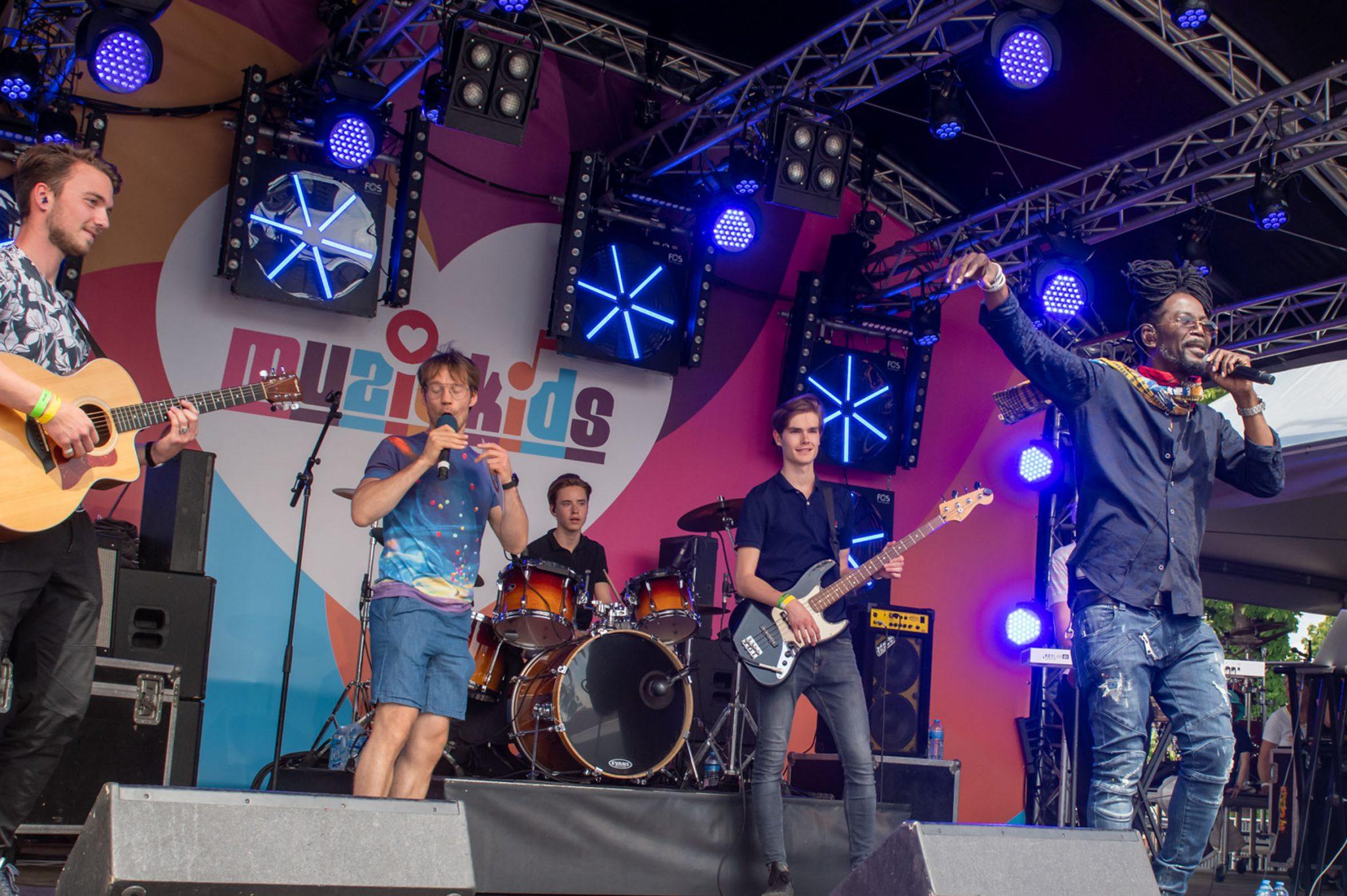 Muziekids Festival