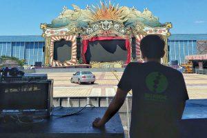 Reza Lesmana UNITE by Tomorrowland Greece 2019