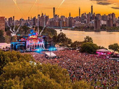 Case Electric Zoo: Evolved