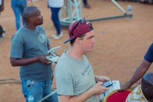 Backbone Talks Thomas Loven Raindance Tanzania
