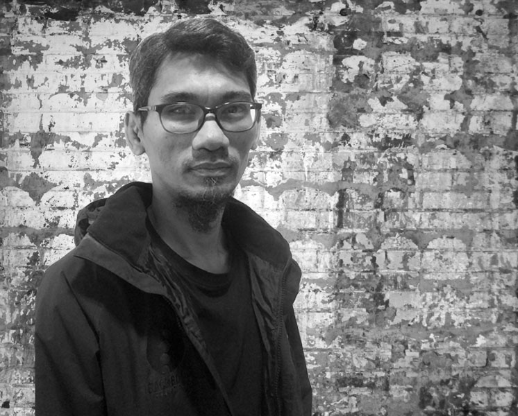 Imam Fauji Technical Producer