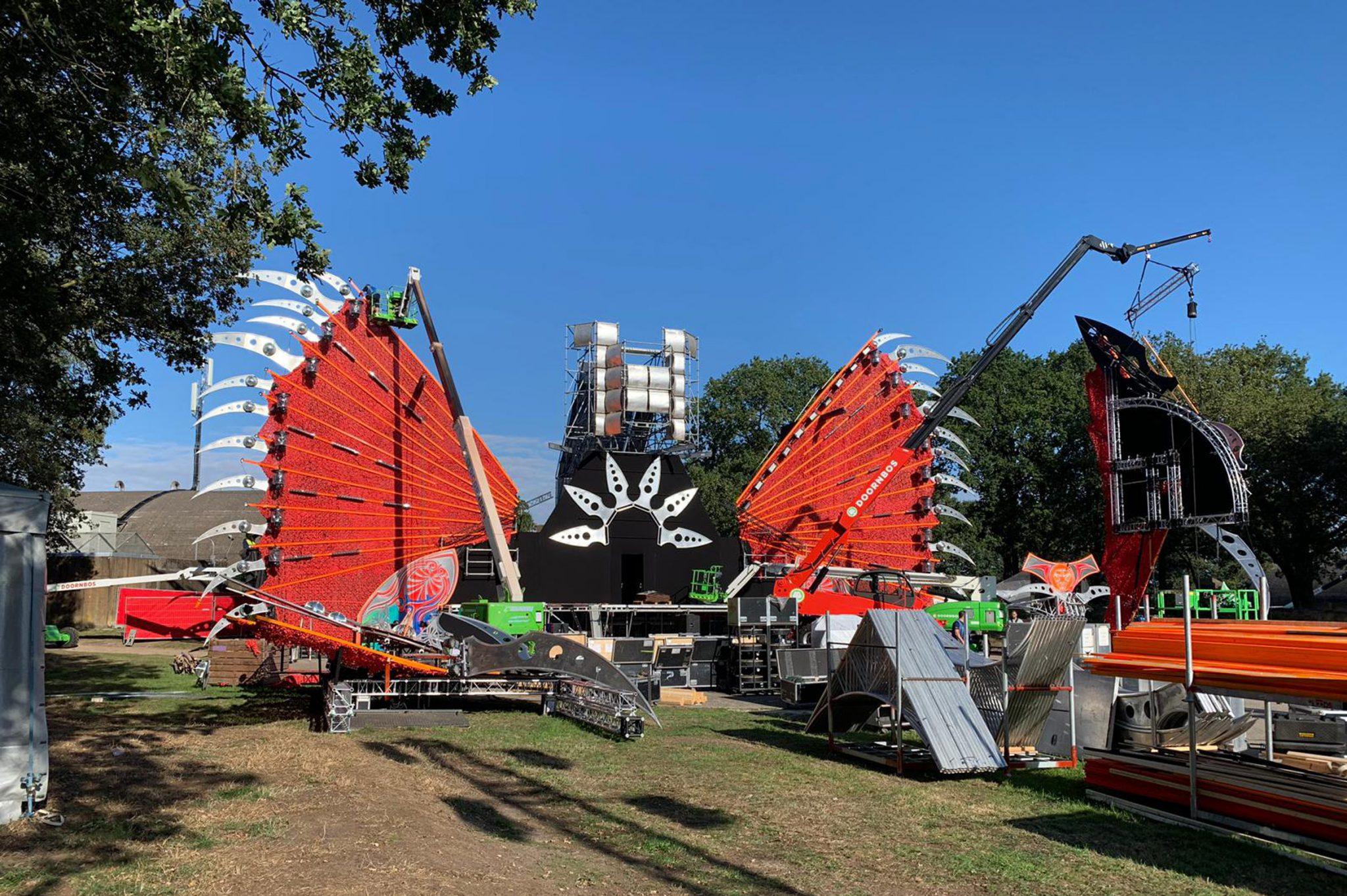 IMPAQT Festival of Titans