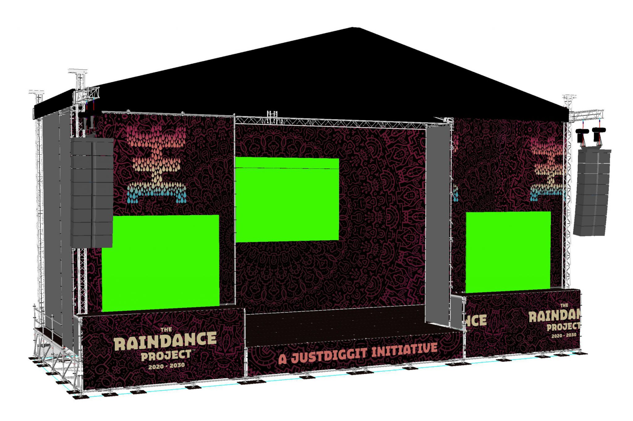 The Raindance Project