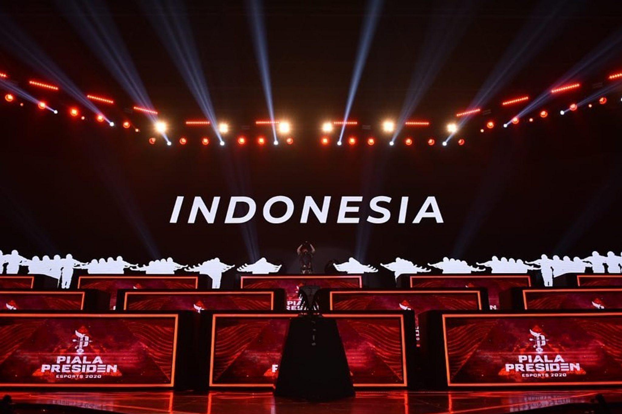 eSports Event Jakarta